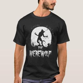 Wolfman T-Shirt