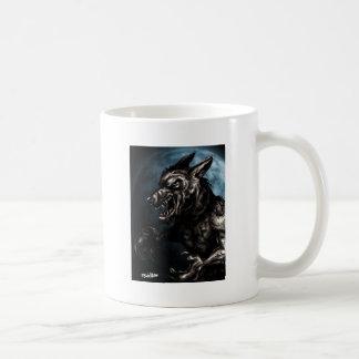 wolfmoon coffee mug