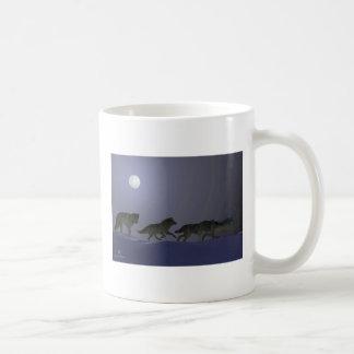 Wolfpack Coffee Mug