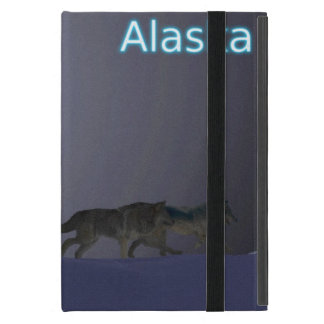 Wolfpack iPad Mini Cover