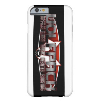 WolfPack Iphone 6 Case