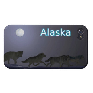 Wolfpack Covers For iPhone 4