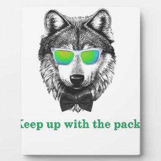 Wolfpack Placas Con Fotos