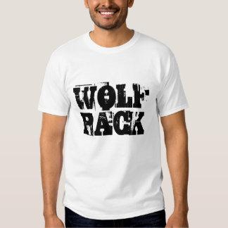 WOLFPACK REMERAS