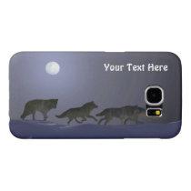 Wolfpack Samsung Galaxy S6 Case