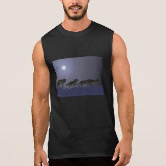 Wolfpack Sleeveless Shirt