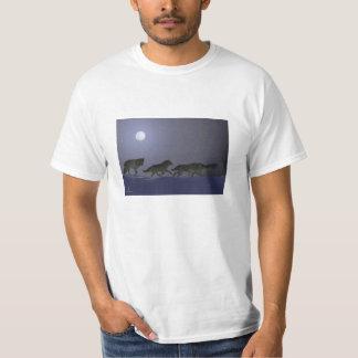 Wolfpack Tee Shirt