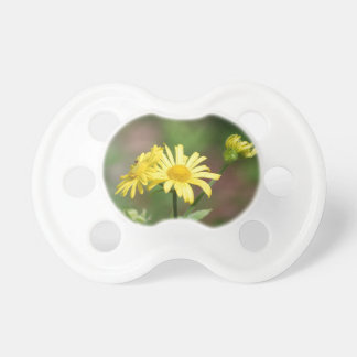 Wolf's Bane Baby Pacifier