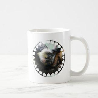 Wolf's Guenon Coffee Mug