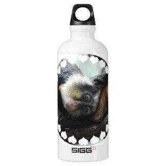 Wolf's Guenon SIGG Traveler 0.6L Water Bottle