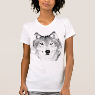 Wolfs la camiseta principal