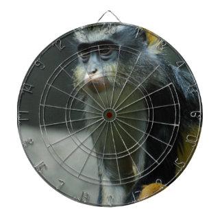 Wolf's Monkey Dartboard