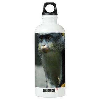 Wolf's Monkey SIGG Traveler 0.6L Water Bottle