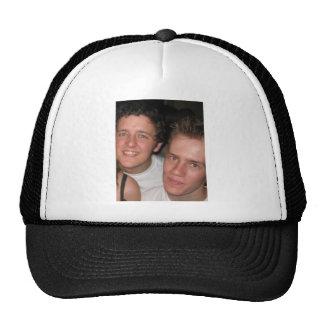 WOLFY2G Franchise Trucker Hat
