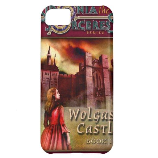 Wolgast Castle Case For iPhone 5C
