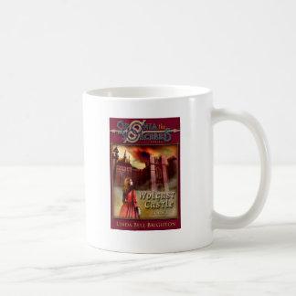 Wolgast Castle Coffee Mug