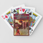 Wolgast Castle Deck Of Cards