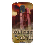 Wolgast Castle Galaxy S5 Covers