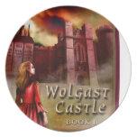 Wolgast Castle Plates