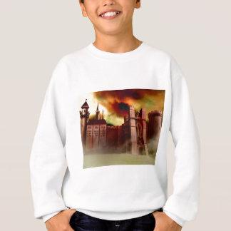 Wolgast Castle Sweatshirt