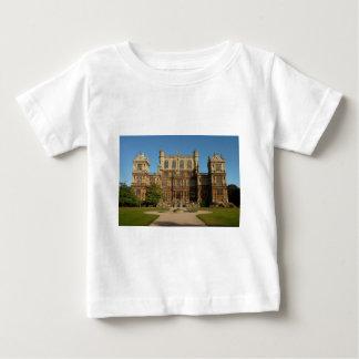 Wollaton hall baby T-Shirt