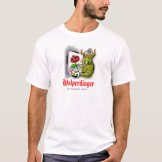 Wolperdinger T-Shirt