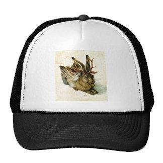 wolpertinger-1 trucker hat