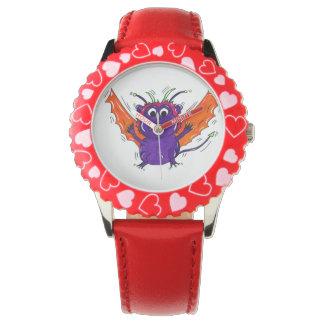 Wolpertinger quiere relojes de mano