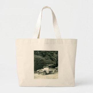 Wolseley1918 Large Tote Bag