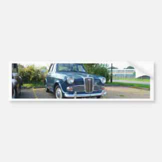 Wolseley 1500 bumper sticker