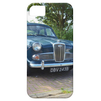 Wolseley 1500 iPhone 5 cover