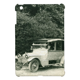 Wolseley vintage car cover for the iPad mini