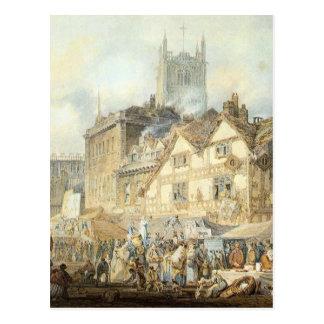 Wolverhampton, Staffordshire de Guillermo Turner Postales