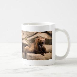 Wolverine Coffee Mug