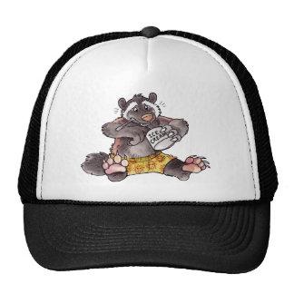 Wolverine Trucker Hat