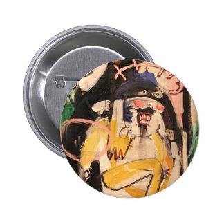 Wolverine Pins