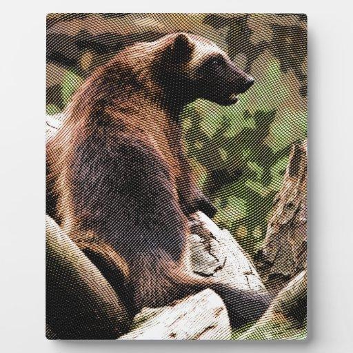 Wolverine Placas Con Fotos