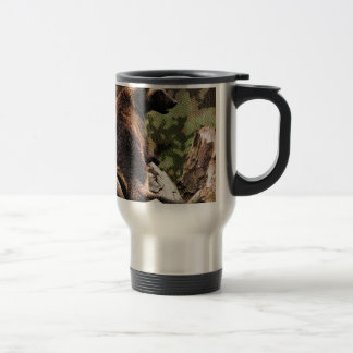 Wolverine Travel Mug