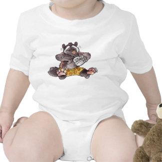 Wolverine Tee Shirts