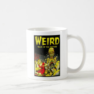 Wolvertoons Coffee Mug