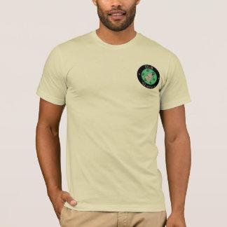 Wolves Are Native Idahoans T-Shirt