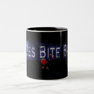 Wolves Bite Back Coffee Mug