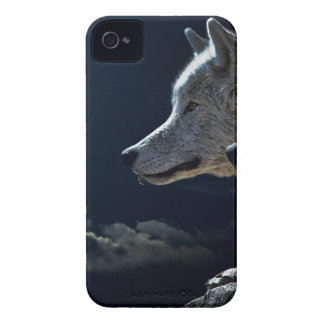 Wolves iPhone 4 Case-Mate Cases