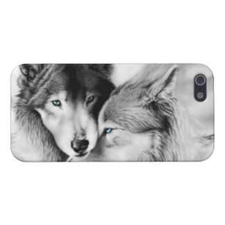 Wolves iPhone Case iPhone 5 Cover