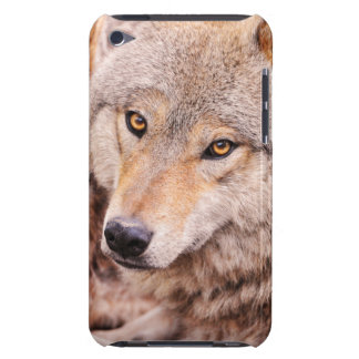 Wolves iPod Touch Case