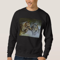 Wolves of Frost Sweatshirt