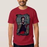 Wolves of Venice gothic vampire fairy Shirt