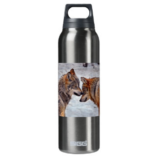 """Wolves """"That's Mine"""" SIGG Thermo 0.5L Insulated Bottle"""