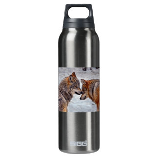 Wolves That's Mine SIGG Thermo 0.5L Insulated Bottle