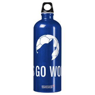 Wolves Water Bottle
